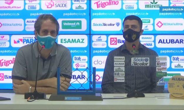 Executivo do Paysandu monitora última contratação para a Série C, mas prazo pode atrapalhar