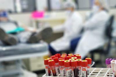 Hospital Ophir Loyola realiza campanha de doação de sangue