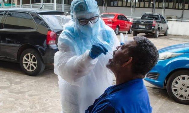 Teste rápido de covid-19 pela saliva será lançado nesta terça-feira