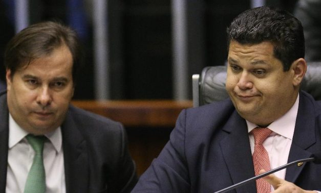 STF deve evitar decisão sobre sucessão na Câmara e no Senado