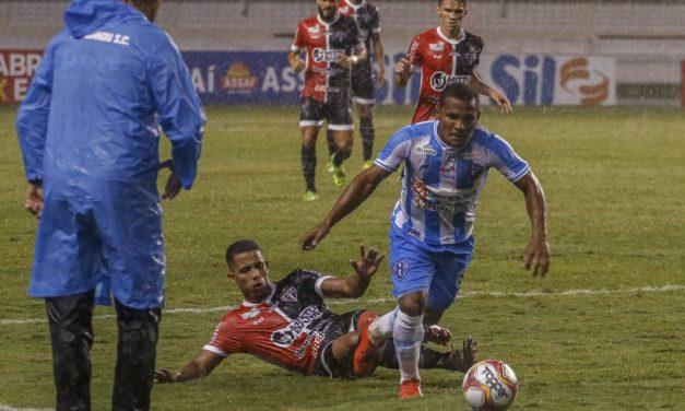 Valorizado, Debu renova contrato com o Paysandu até o fim de 2021