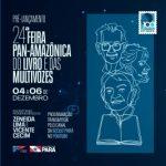 Secult faz pré-lançamento da 24ª Feira Pan-Amazônica do Livro e das Multivozes