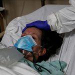 EUA passam de 100 mil hospitalizados por Covid-19 pela 1ª vez