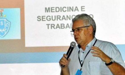 Mauricio Ettinger é eleito novo presidente do Paysandu