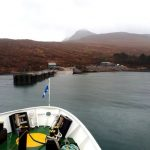 'Acabamos de nos mudar para uma ilha deserta que nunca havíamos visitado antes'