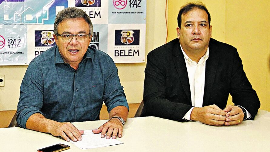 Sérgio Amorim é indiciado por compra de respiradores superfaturados