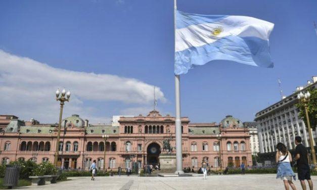 Argentina converte em lei imposto extraordinário sobre grandes fortunas
