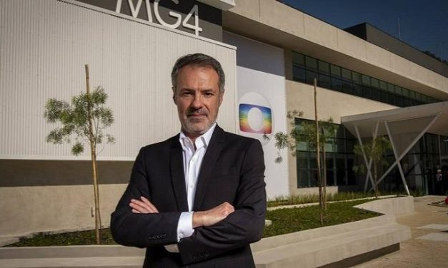 Quem é Ricardo Waddington, o novo chefão da Globo