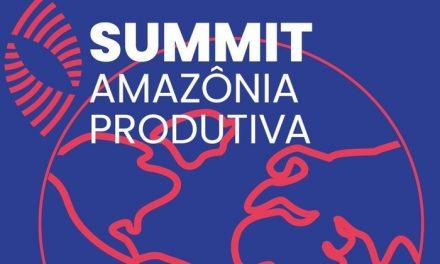 'Amazônia Summit' debate sobre indústria 4.0 e pesquisa na região