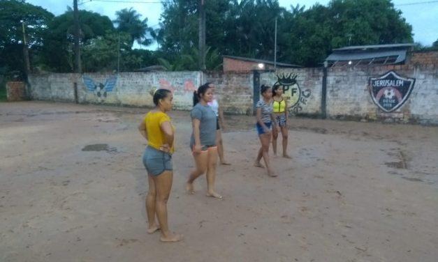 Futebol feminino: inscrições para 1º Torneio Feminino de Futebol estão abertas