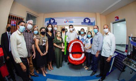 Programa 'Saúde Bucal nas Escolas' é lançado pelo governo estadual