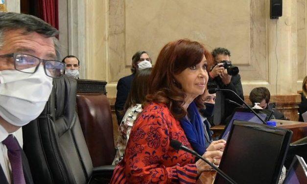 Partido opositor argentino pedirá impeachment de Cristina Kirchner