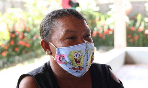 Sejudh promove entrega de cestas básicas em Ananindeua e Marituba