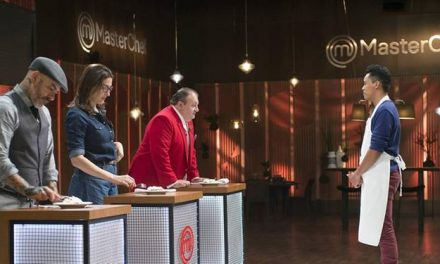 Paraense arranca elogios de Paola Carosella no MasterChef