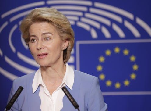 União Europeia começará vacinação contra Covid-19 em 27 de dezembro, diz presidente da comissão