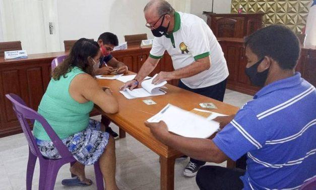 Apoio da Emater viabiliza acesso a crédito para produtores familiares do Marajó