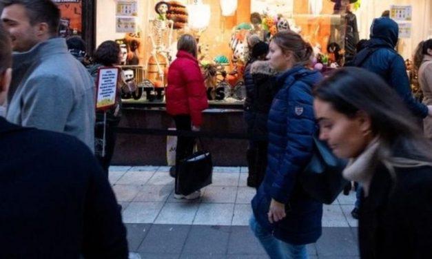 Suécia volta atrás e recomenda uso de máscaras para combater covid-19