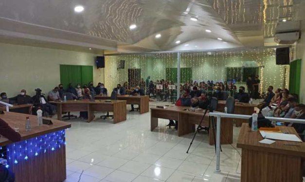 Câmara Municipal de Moju entrega título de cidadão mojuense a 24 pessoas