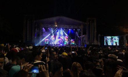 Tailândia proíbe shows, espetáculos e boates neste fim de ano