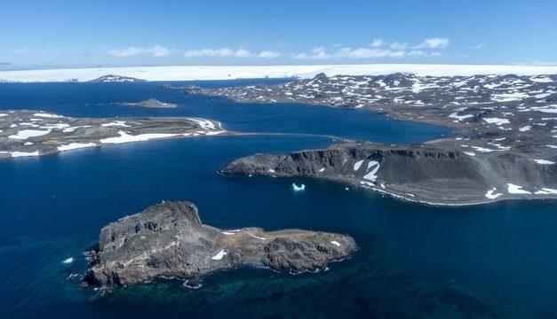 Coronavírus se espalha para a estação de pesquisa da Antártica
