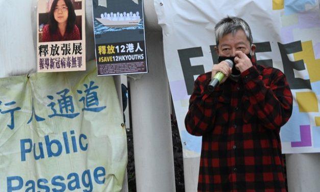 China condena jornalista a quatro anos de prisão por cobrir a pandemia de Covid em Wuhan