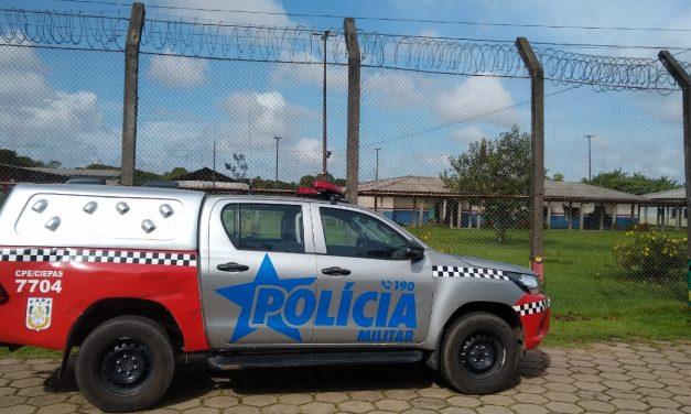 Ciepas garante segurança em unidades socioeducativas da Grande Belém