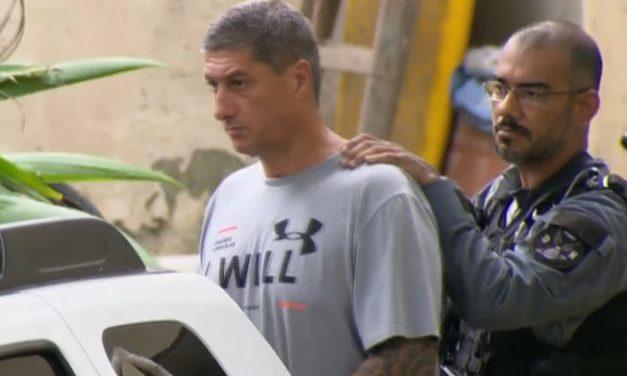 Acusado de matar Marielle Franco teme ser morto por rivais na prisão