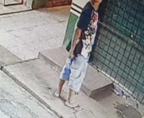 Trabalhador teve sua moto furtada do terminal de Moju