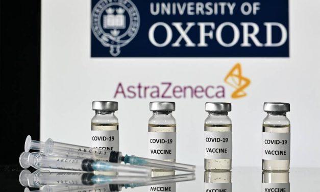 Reino Unido aprova vacina contra a Covid-19 desenvolvida por Oxford e AstraZeneca