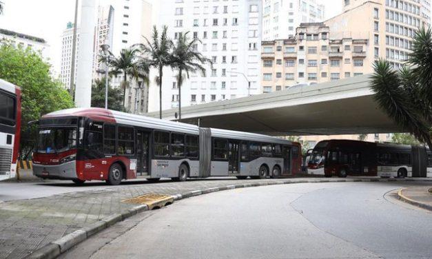 Governo de SP publica decreto que suspende gratuidade de transporte público para idosos de 60 a 65 anos em SP