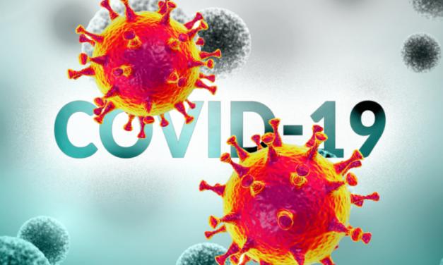Balanço mundial da pandemia em 1o de janeiro de 2021