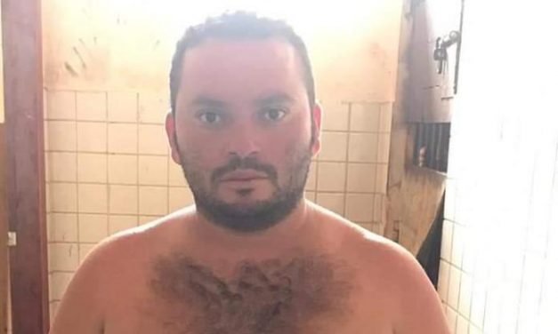 Adval Portugal é transferido para um presídio após ser preso em Moju