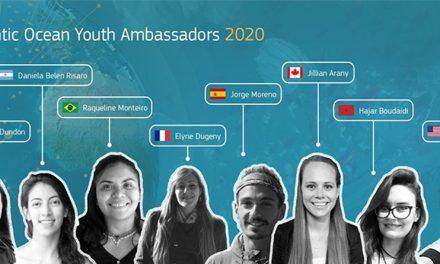 Estudante paraense vai representar o Brasil em programa internacional de jovens embaixadores