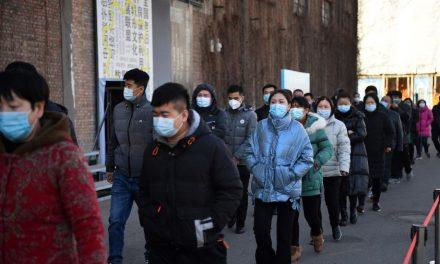 Pequim inicia campanha de vacinação contra covid-19 em larga escala