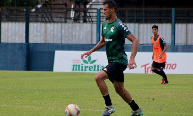 Ausência contra o Ypiranga-RS, Rafael Jansen é dúvida para o clássico Re-Pa de domingo
