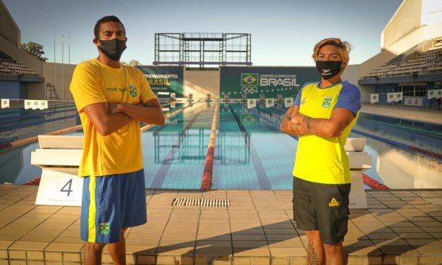 De Covid à meta de medalhas: como o COB vê o Brasil rumo às Olimpíadas em meio à pandemia