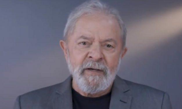 Juiz cumpre decisão do STF e dá a Lula acesso a mensagens da Operação Spoofing