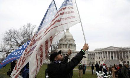 Congresso dos EUA se reúne nesta 4ª para certificar vitória de Biden no Colégio Eleitoral
