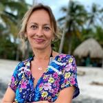 Pandemia transforma férias de polonesa em temporada de 10 meses na Colômbia: 'Encontramos um lar'