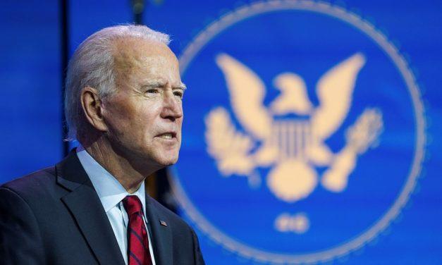 Congresso dos EUA ratifica vitória de Biden na eleição presidencial