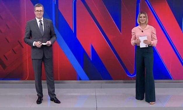 CNN Brasil supera GloboNews e lidera audiência nos primeiros dias de 2021