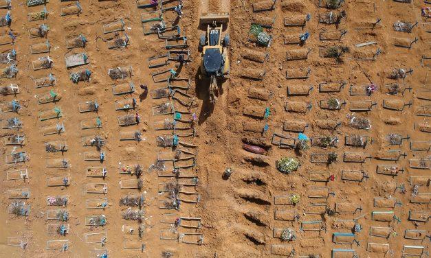Lockdown: Brasil repete 'sequência trágica de erros' da 1ª onda e precisa de bloqueio total, diz Miguel Nicolelis