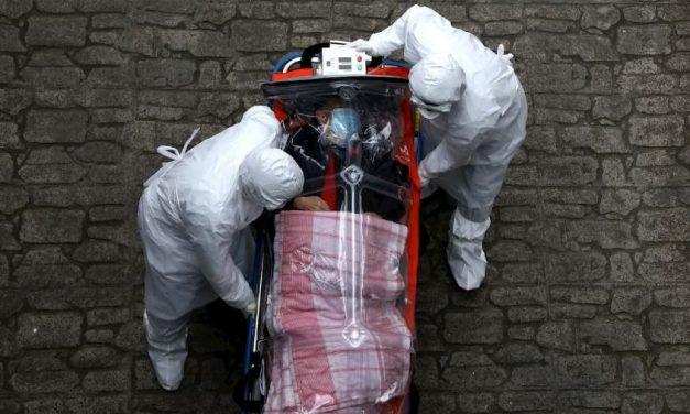 Com vacinas, OMS aposta no controle da pandemia nos próximos doze meses