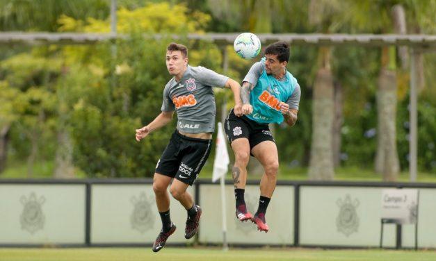 Corinthians já usou mais atletas da base neste Brasileirão do que em toda a edição anterior