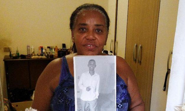 Jovem negro testemunha roubo de moto, mas é preso e condenado pelo crime