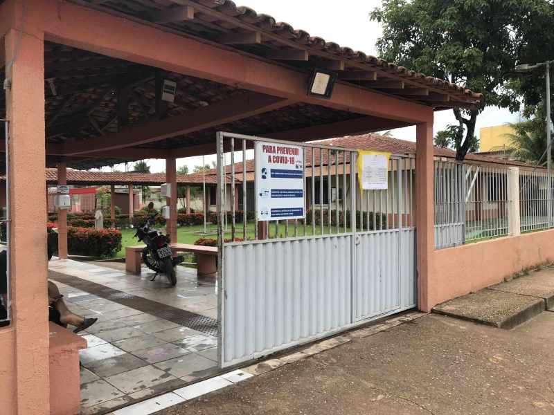 Pré-matrícula para a rede estadual de ensino encerra hoje, em Tailândia