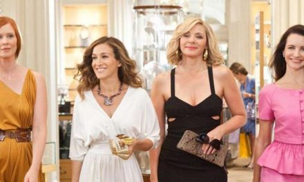 HBO confirma dez episódios inéditos de 'Sex and the City'