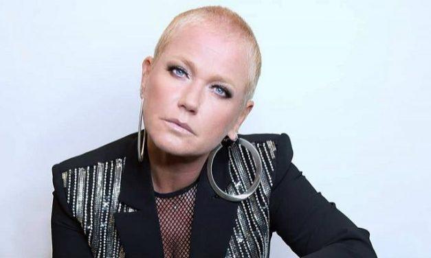 Xuxa vai lançar documentário pelo Globoplay