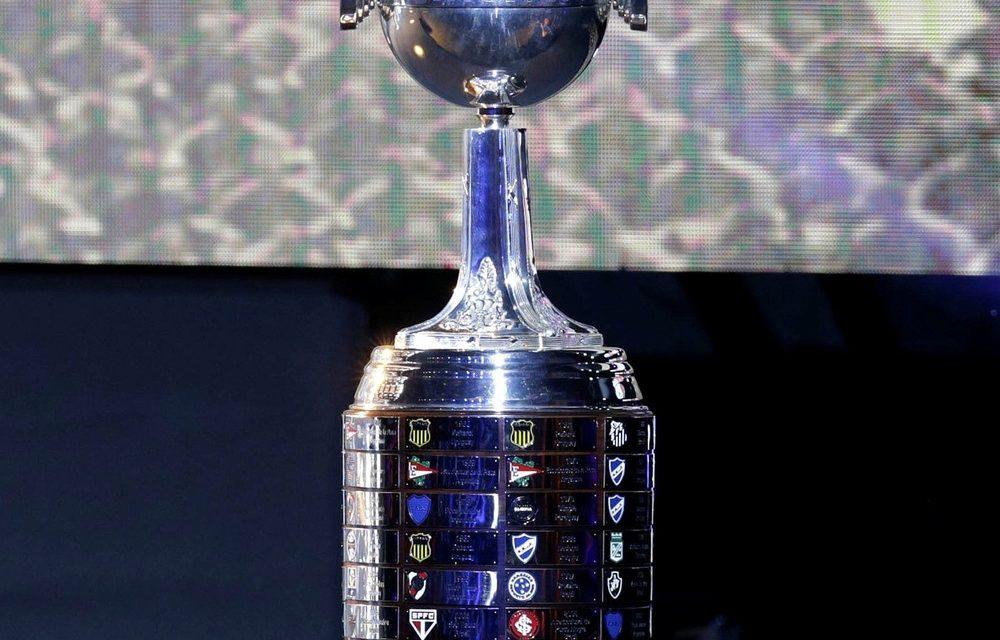 CBF anuncia mudanças no calendário com Palmeiras e Santos fazendo a final na Libertadores
