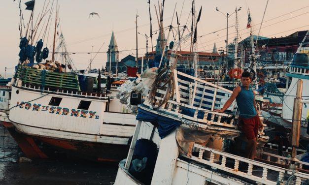 Aniversário de Belém é comemorado com programação cultural variada